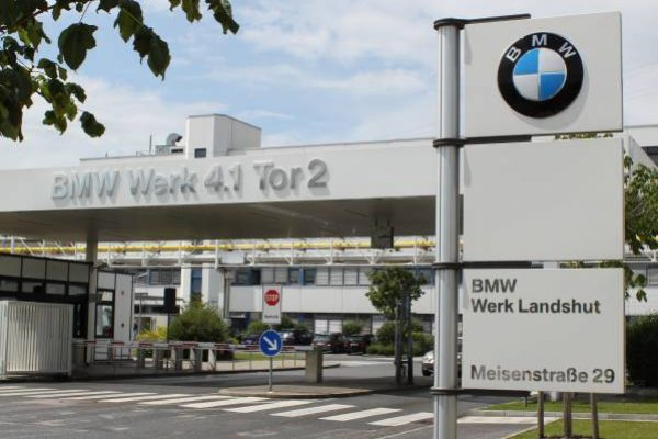 2 BMW Montaža novog pogona Landshut 1